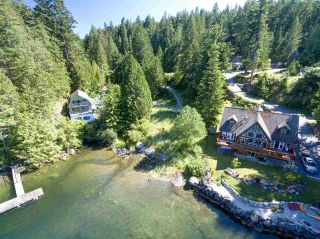 Photo 1: 9818 WESCAN Road in Halfmoon Bay: Halfmn Bay Secret Cv Redroofs Land for sale (Sunshine Coast)  : MLS®# R2375125