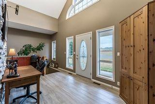 Photo 7: Okotoks 119 acres,home, shop,barn Street W: Rural Foothills County Detached for sale : MLS®# C4274298