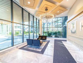 "Photo 3: 608 3533 ROSS Drive in Vancouver: University VW Condo for sale in ""NOBEL PARK"" (Vancouver West)  : MLS®# R2534761"