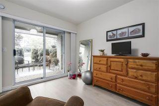 "Photo 18: 107 15375 17 Avenue in Surrey: King George Corridor Condo for sale in ""Carmel Place"" (South Surrey White Rock)  : MLS®# R2171435"