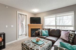 Photo 8: 412 5115 RICHARD Road SW in Calgary: Lincoln Park Apartment for sale : MLS®# C4243321