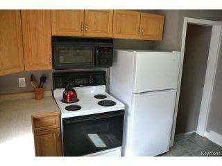 Photo 8: 44 Lavalee Road in WINNIPEG: St Vital Residential for sale (South East Winnipeg)  : MLS®# 1407650