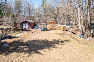 Photo 17: 1009 SCHMIDT Road in Williams Lake: Esler/Dog Creek House for sale (Williams Lake (Zone 27))  : MLS®# R2569508