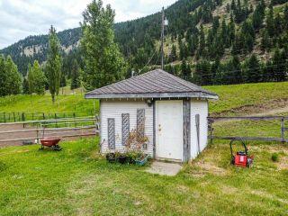 Photo 67: 9373 YELLOWHEAD HIGHWAY in Kamloops: McLure/Vinsula House for sale : MLS®# 162707