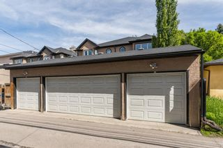 Photo 30: 1 223 17 Avenue NE in Calgary: Tuxedo Park Row/Townhouse for sale : MLS®# A1119296