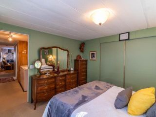 Photo 15: 68 1655 ORD ROAD in Kamloops: Brocklehurst Manufactured Home/Prefab for sale : MLS®# 159093
