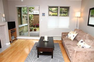 Photo 3: 106 935 W 15TH Avenue in Vancouver: Fairview VW Condo for sale (Vancouver West)  : MLS®# V900779