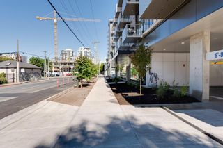 Photo 32: N316 1105 Pandora Ave in : Vi Downtown Condo for sale (Victoria)  : MLS®# 878452