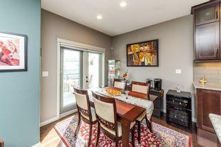 Photo 15: 17 18230 104A Street in Edmonton: Zone 27 Townhouse for sale : MLS®# E4250224