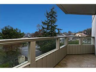 Photo 6: 205 949 Cloverdale Ave in VICTORIA: SE Quadra Condo for sale (Saanich East)  : MLS®# 658759