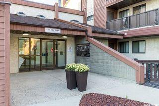 Photo 22: 315 3302 33rd Street West in Saskatoon: Dundonald Residential for sale : MLS®# SK870392