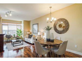 Photo 2: 311 11887 BURNETT Street in Maple Ridge: East Central Condo for sale : MLS®# R2524965