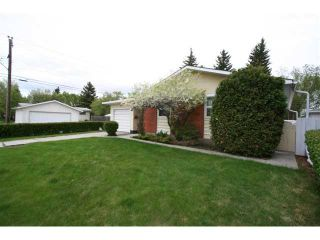 Photo 20: 12 BROWN Crescent NW in CALGARY: Brentwood Calg Residential Detached Single Family for sale (Calgary)  : MLS®# C3524303
