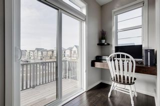 Photo 7: 102 WALDEN Circle SE in Calgary: Walden Row/Townhouse for sale : MLS®# C4236835