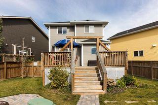 Photo 20: 306 FIRESIDE Place: Cochrane House for sale : MLS®# C4137461
