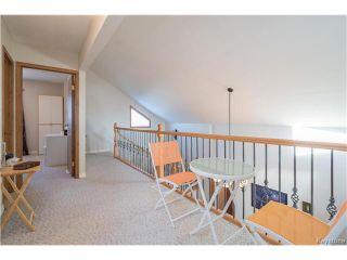 Photo 14: 91 Senecal Drive: St Francois Xavier Single Family Detached for sale (R11)  : MLS®# 1700498