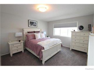 Photo 14: 19 Beauchamp Bay in Winnipeg: Fort Garry / Whyte Ridge / St Norbert Residential for sale (South Winnipeg)  : MLS®# 1607719