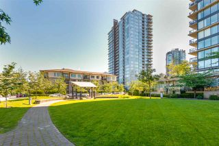 """Photo 35: 2509 660 NOOTKA Way in Port Moody: Port Moody Centre Condo for sale in """"NAHANNI"""" : MLS®# R2554249"""
