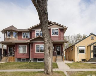 Photo 2: 708 31st Street West in Saskatoon: Caswell Hill Residential for sale : MLS®# SK855274