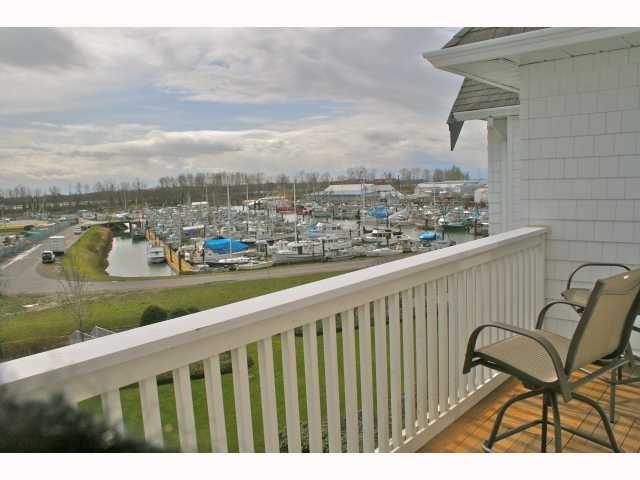 """Main Photo: 416 12639 NO 2 Road in Richmond: Steveston South Condo for sale in """"NAUTICA SOUTH"""" : MLS®# V815725"""