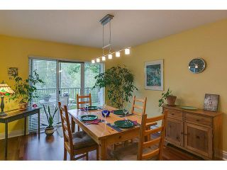 "Photo 3: 13 41050 TANTALUS Road in Squamish: VSQTA Townhouse for sale in ""GREENSIDE ESTATE"" : MLS®# V1013177"