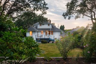 Photo 2: 637 Transit Rd in : OB South Oak Bay House for sale (Oak Bay)  : MLS®# 857616