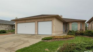 Main Photo: 1357 Lapchuk Crescent North in Regina: Lakeridge RG Residential for sale : MLS®# SK845928