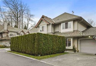 "Photo 33: 81 23085 118 Avenue in Maple Ridge: East Central Townhouse for sale in ""Sommerville Gardens"" : MLS®# R2536458"