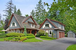 Photo 1: 21985 86A Avenue in Langley: Fort Langley House for sale : MLS®# R2538321
