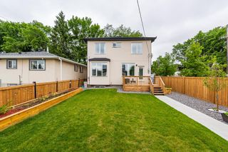 Photo 46: 9656 81 Avenue in Edmonton: Zone 17 House for sale : MLS®# E4248903