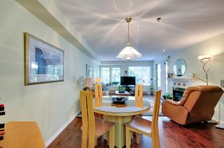 """Photo 6: 303 6737 STATION HILL Court in Burnaby: South Slope Condo for sale in """"THE COURTYARDS"""" (Burnaby South)  : MLS®# R2077188"""
