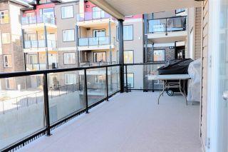 Photo 26: 205 12408 15 Avenue in Edmonton: Zone 55 Condo for sale : MLS®# E4238378