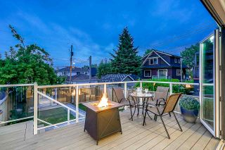 Photo 9: 1267 E 20TH Avenue in Vancouver: Knight 1/2 Duplex for sale (Vancouver East)  : MLS®# R2374305