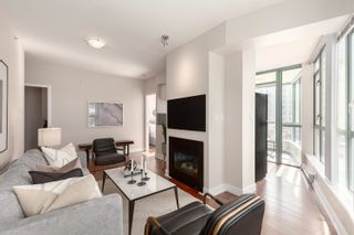 Photo 4: 602 1238 BURRARD STREET in Vancouver: Downtown VW Condo for sale (Vancouver West)  : MLS®# R2612508