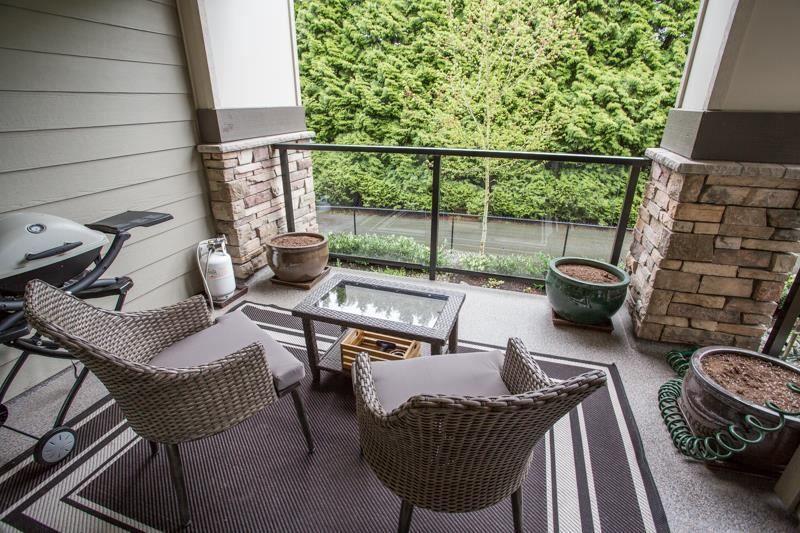 """Photo 17: Photos: 211 15185 36 Avenue in Surrey: Morgan Creek Condo for sale in """"EDGEWATER"""" (South Surrey White Rock)  : MLS®# R2580730"""