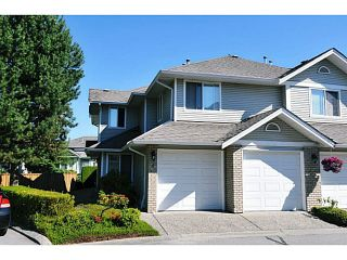 "Photo 13: 4 1370 RIVERWOOD Gate in Port Coquitlam: Riverwood Townhouse for sale in ""ADDINGTON GATE"" : MLS®# V1074048"