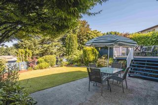 Photo 39: 2851 GLENSHIEL Drive in Abbotsford: Abbotsford East House for sale : MLS®# R2594690