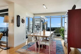 """Photo 13: 1607 1455 GEORGE Street: White Rock Condo for sale in """"Avra"""" (South Surrey White Rock)  : MLS®# R2614637"""