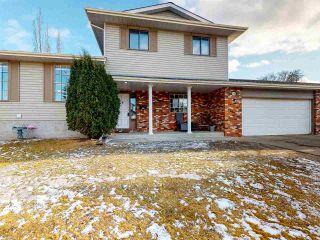 Photo 39: 11105 157A Avenue in Edmonton: Zone 27 House for sale : MLS®# E4235525