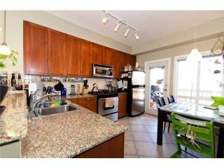 """Photo 5: 8 4311 BAYVIEW Street in Richmond: Steveston South Townhouse for sale in """"IMPERIAL LANDING"""" : MLS®# V896256"""