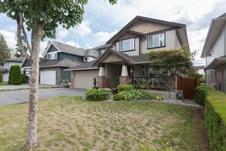 Photo 34: 23766 110B Avenue in Maple Ridge: Cottonwood MR House for sale : MLS®# R2025983