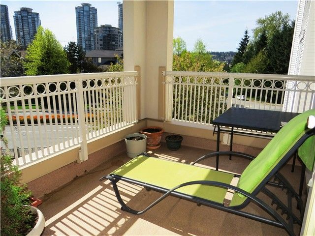 """Photo 4: Photos: 317 2960 PRINCESS Crescent in Coquitlam: Canyon Springs Condo for sale in """"THE JEFFERSON"""" : MLS®# V1004467"""