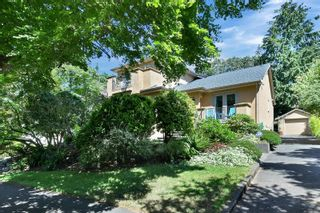 Main Photo: 1270 Rockland Ave in : Vi Rockland House for sale (Victoria)  : MLS®# 883129