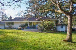 Photo 39: 945 Kingsmill Rd in : Es Gorge Vale House for sale (Esquimalt)  : MLS®# 866189