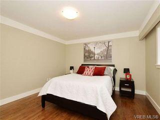 Photo 10: 3524 Henderson Rd in VICTORIA: OB Henderson House for sale (Oak Bay)  : MLS®# 692977