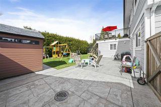 Photo 31: 5077 CALVERT Drive in Delta: Neilsen Grove House for sale (Ladner)  : MLS®# R2561083