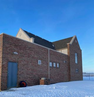Photo 2: 12 McLeod Road in Emerald Park: Commercial for sale : MLS®# SK839929