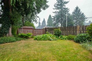 Photo 18: 2509 BURIAN Drive in Coquitlam: Coquitlam East House for sale : MLS®# R2502330