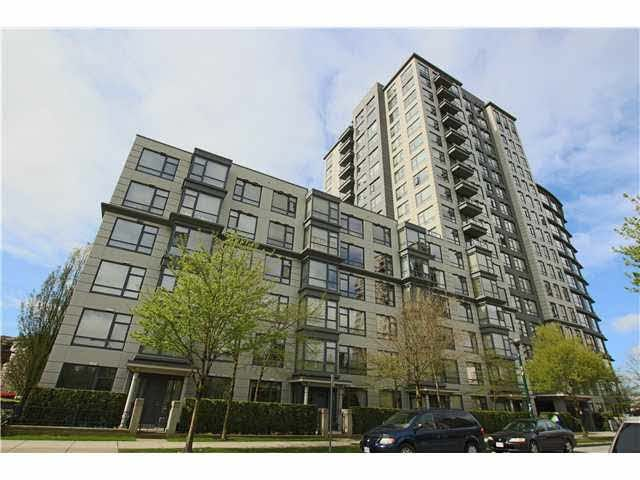 Main Photo: 1206 3520 CROWLEY DRIVE in Vancouver: Collingwood VE Condo for sale (Vancouver East)  : MLS®# R2138749