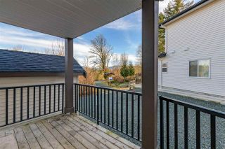Photo 38: 3492 HAZELWOOD Place in Abbotsford: Abbotsford East House for sale : MLS®# R2550604